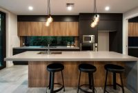 Stunning Modern Kitchen Design 41