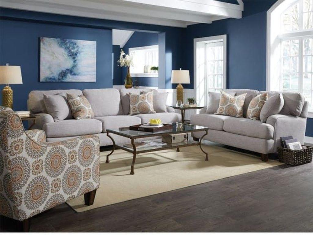 stunning romantic living room decor 11  sweetyhomee