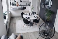 Beautiful Small Space Living Room Decoration Ideas46