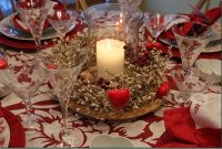 Nice Ideas For Best Valentines Day Centerpieces 37