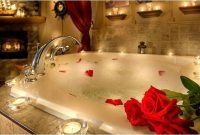 Sweet Valentines Day Bathroom Decor, Forget The Old One 47