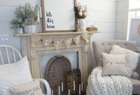 Valentines Day Home Decor With White Color Scheme 42