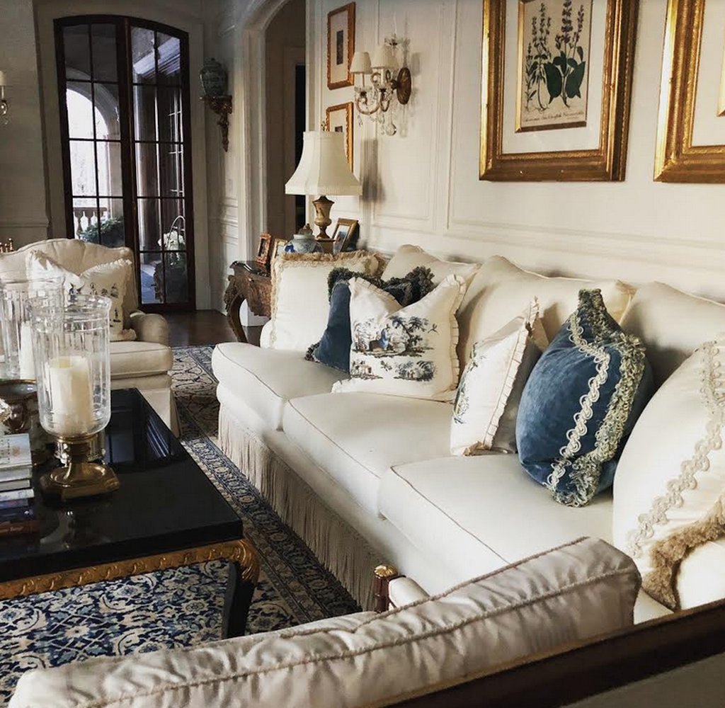 Fabulous Country Living Room Designs Ideas You Will Love 32