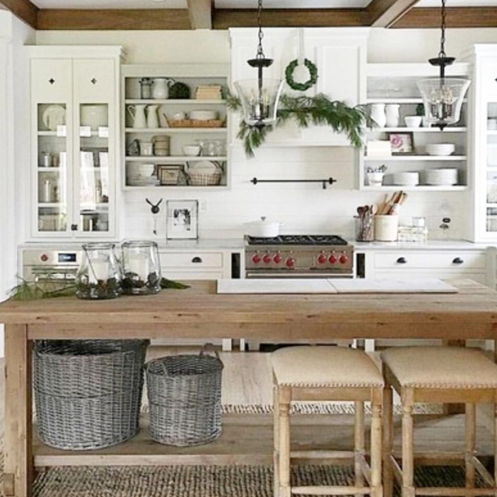 Popular Simple Kitchen Decor Ideas You Should Try 34