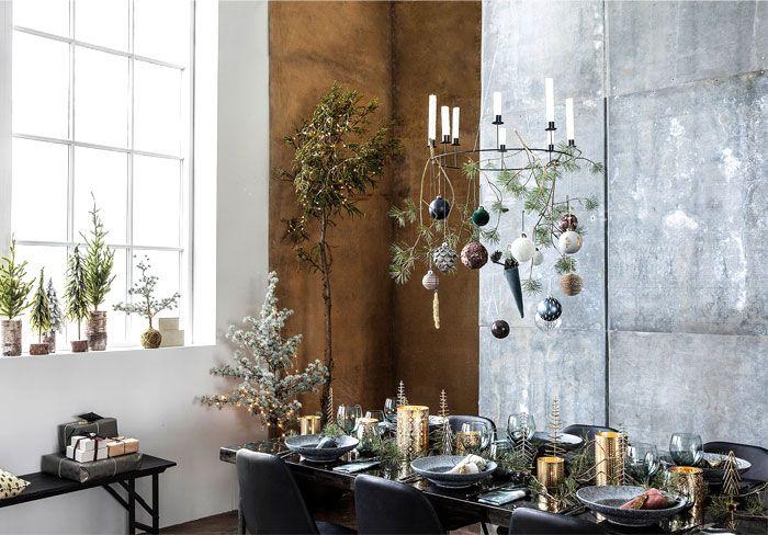 Christmas Decor Trends 2020