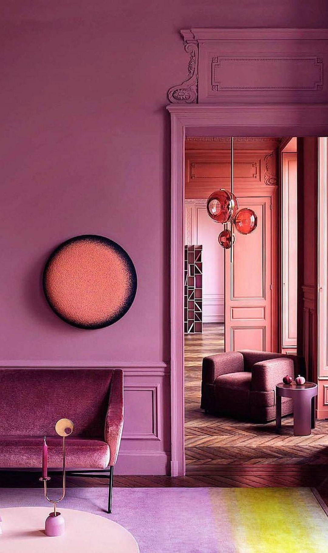Harmony In Interior Design
