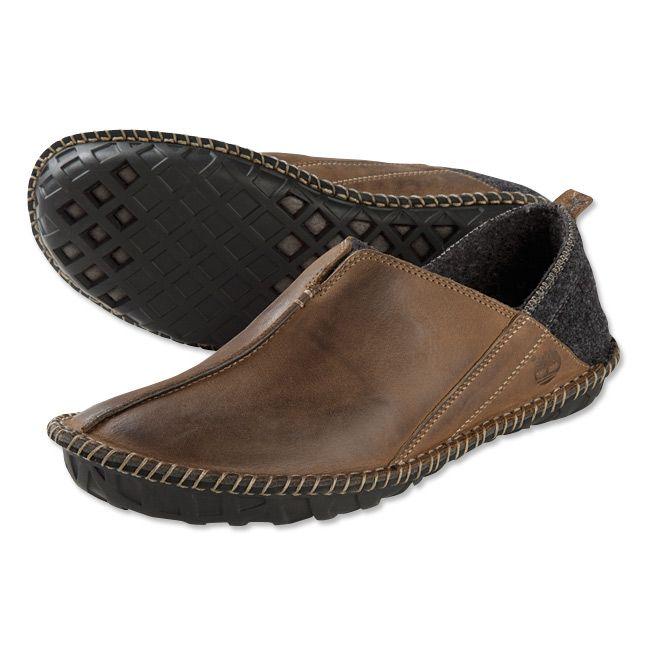 Mens Indoor Outdoor Slippers