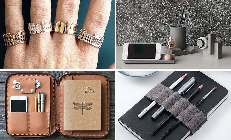 Gifts For Interior Designers