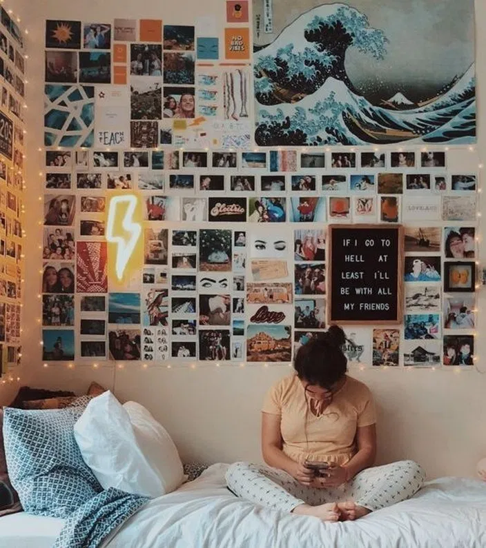 Bedroom Wall Pictures