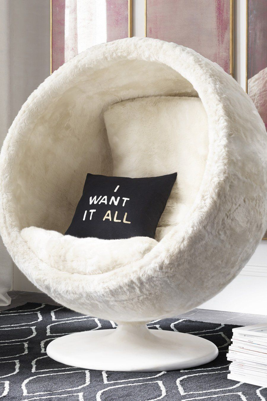 Cute Chairs For Bedroom
