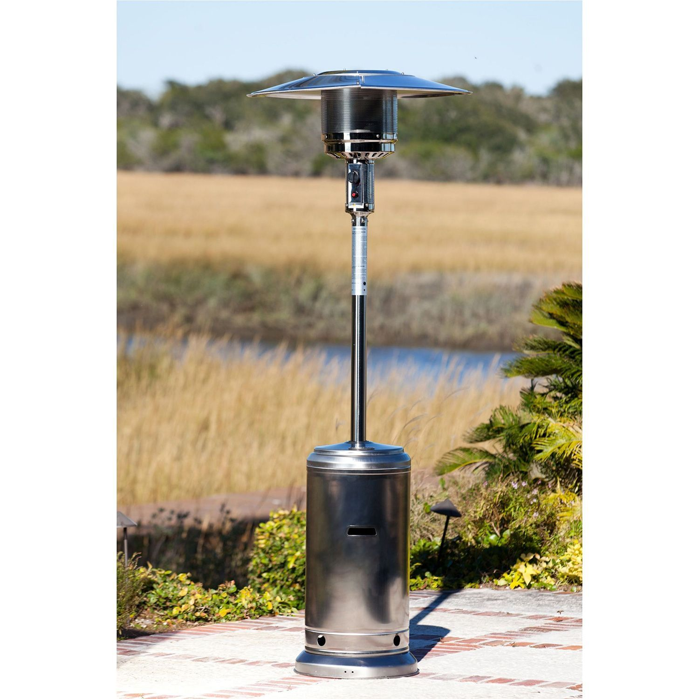 Outdoor Patio Heater Propane