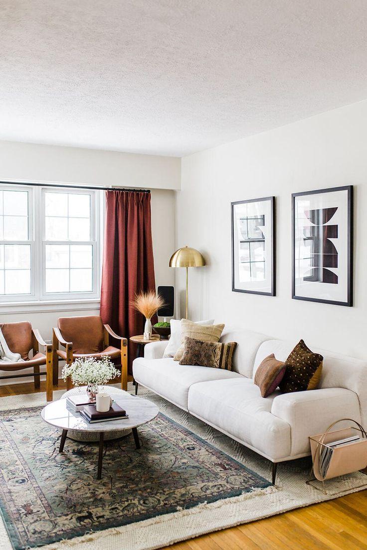 New Home Decor Ideas