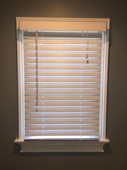 Home Decorators Collection Blinds