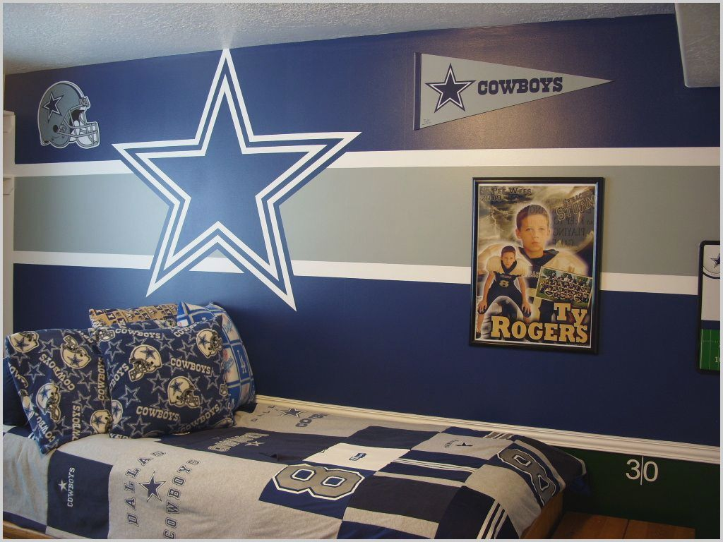 Dallas Cowboys Home Decor