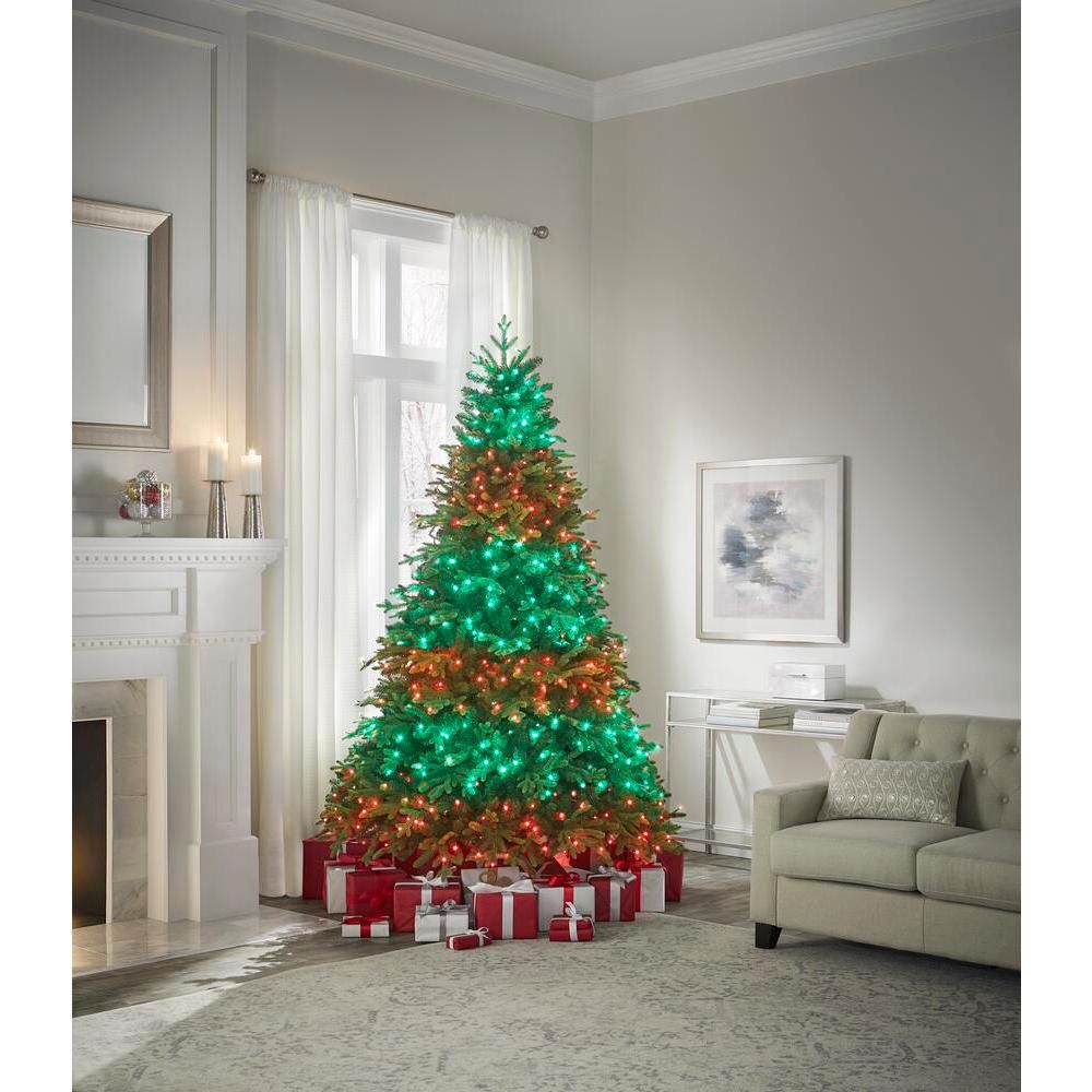 Home Decorators Collection Christmas Tree