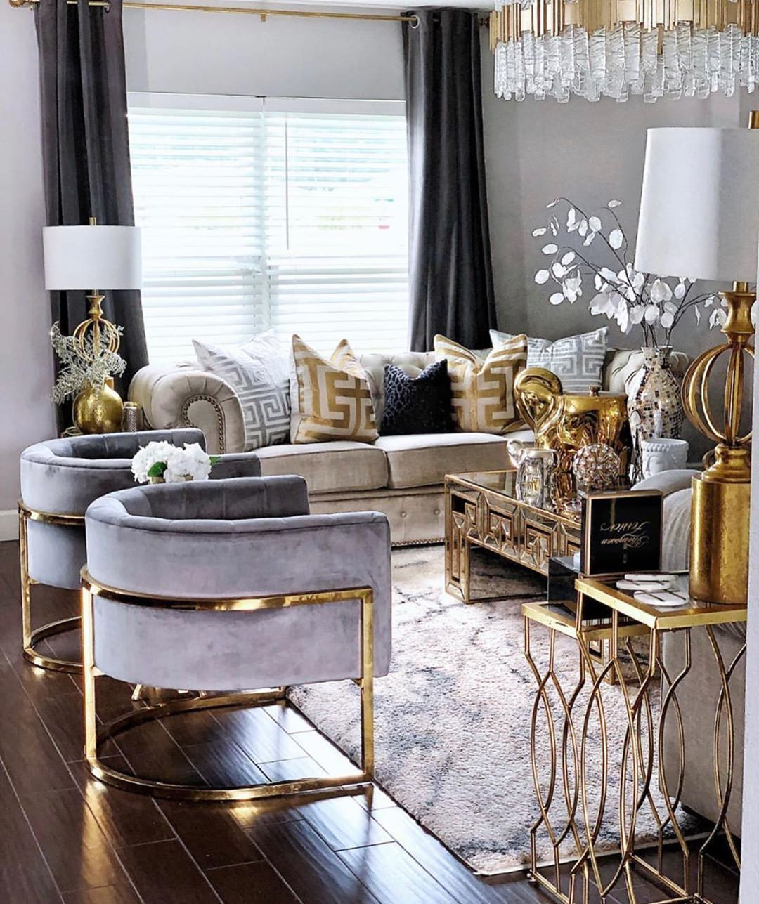 Living Room Ideas 2020