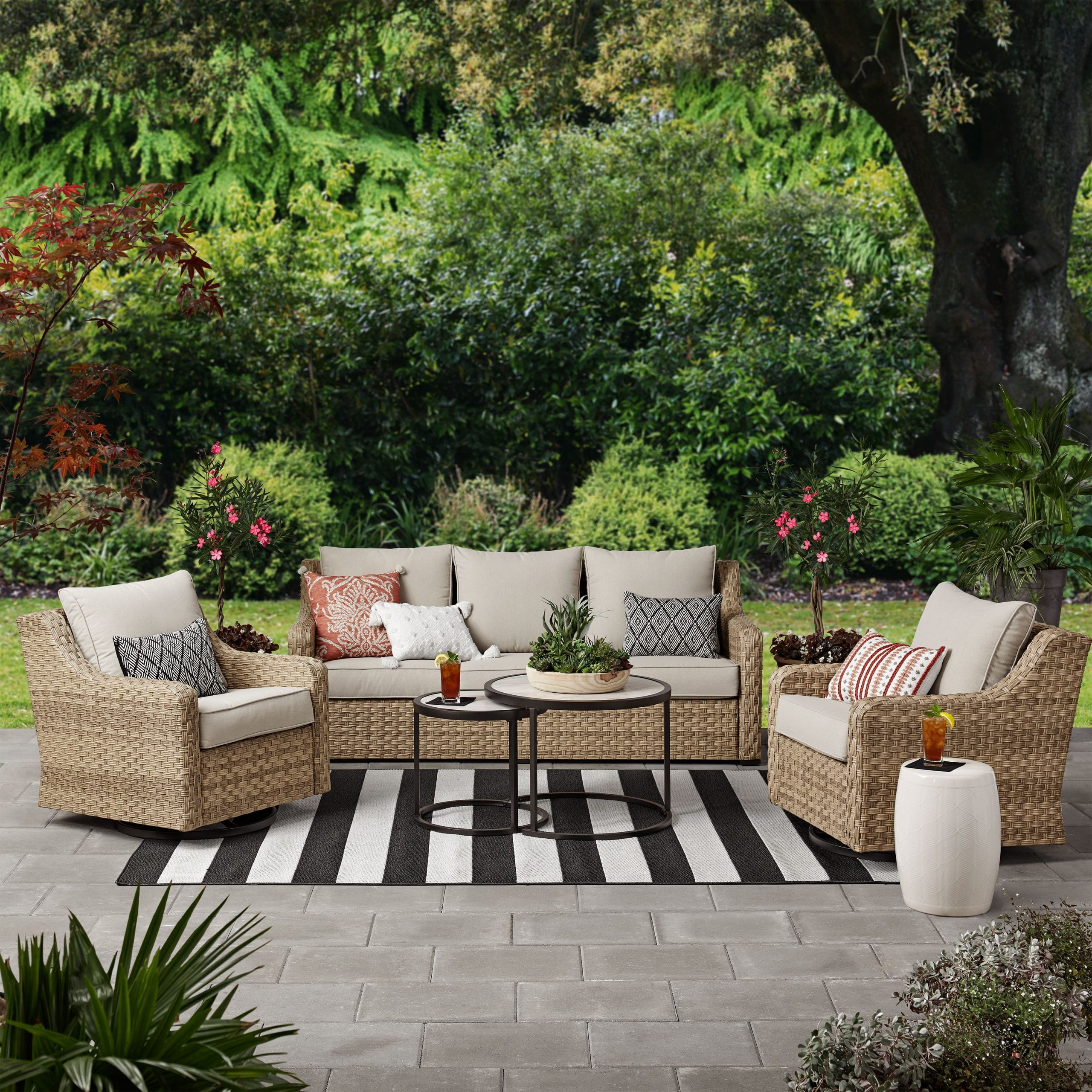 Better Homes And Gardens Outdoor Furniture