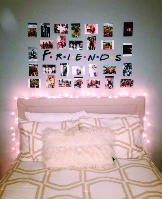 DIY Room Decor For Girls