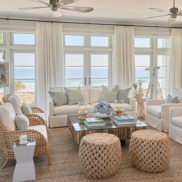 Beach Home Decor Ideas