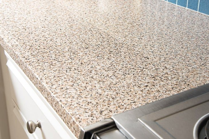 Kitchen Counter Contact Paper