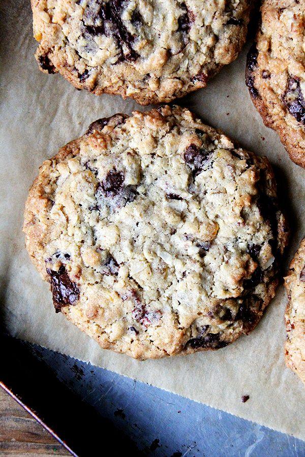 Martha Stewart Kitchen Sink Cookies