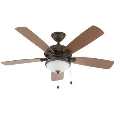 Home Decorators Collection Fan