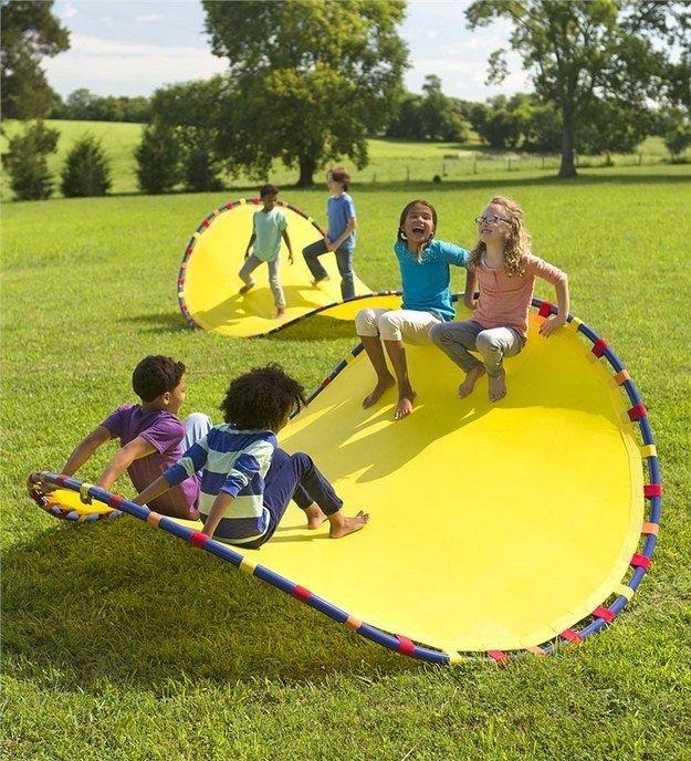 Outdoor Toys For Boys
