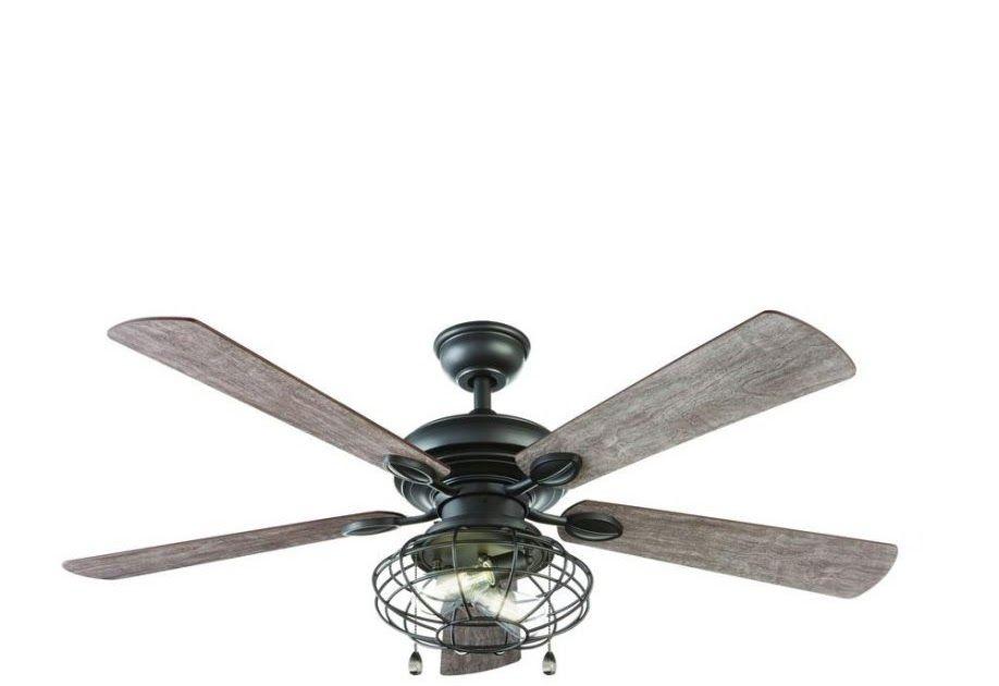 Home Decorators Ceiling Fan