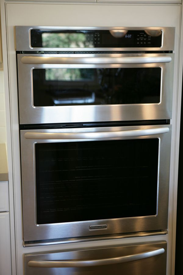 Kitchenaid Built In Microwave