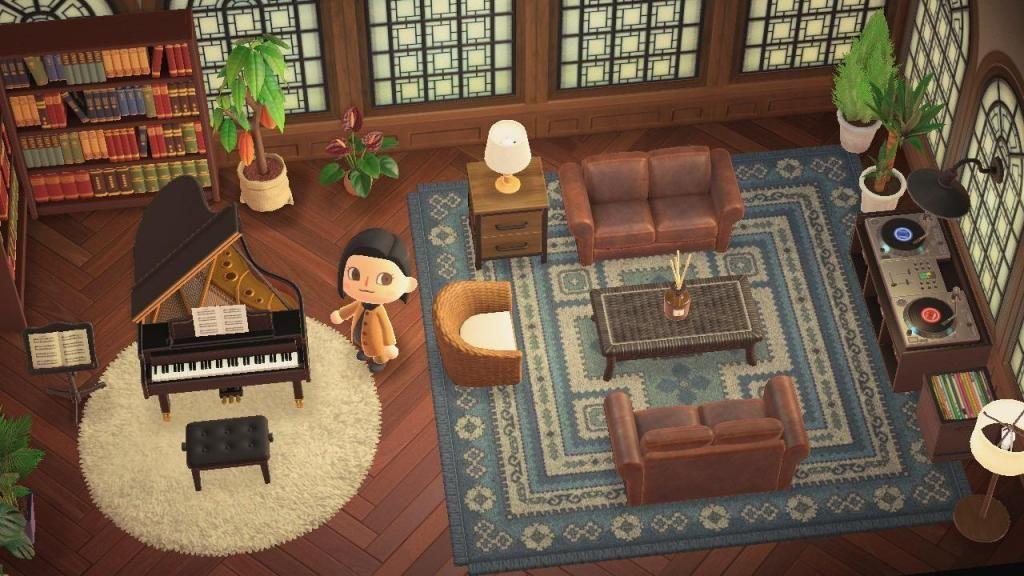 Animal Crossing New Horizons Furniture
