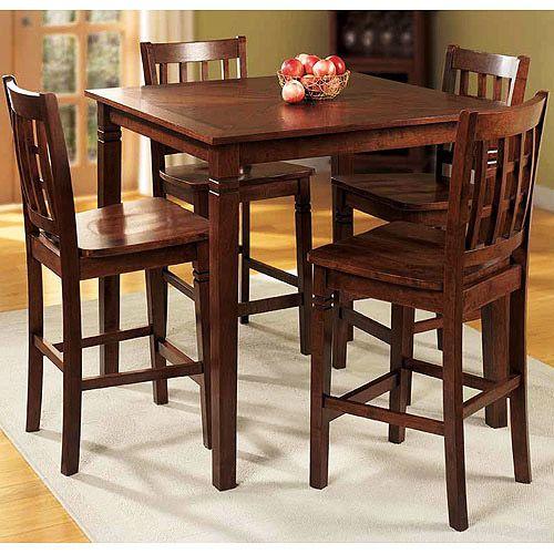 Walmart Kitchen Table Sets