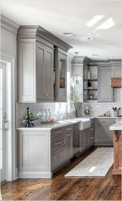 Kitchen Remodel Ideas 2020