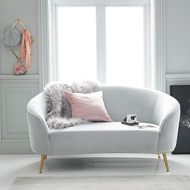 Small Couch For Bedroom