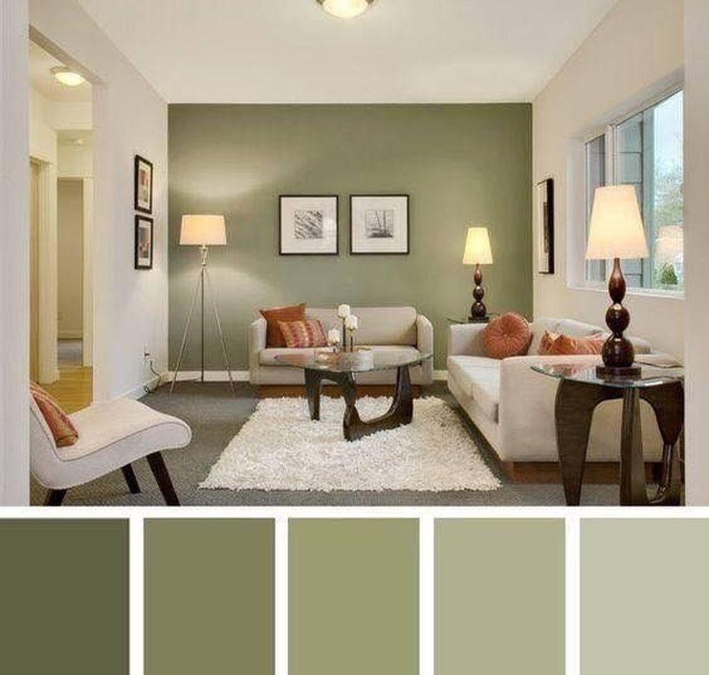 Best Color For Living Room
