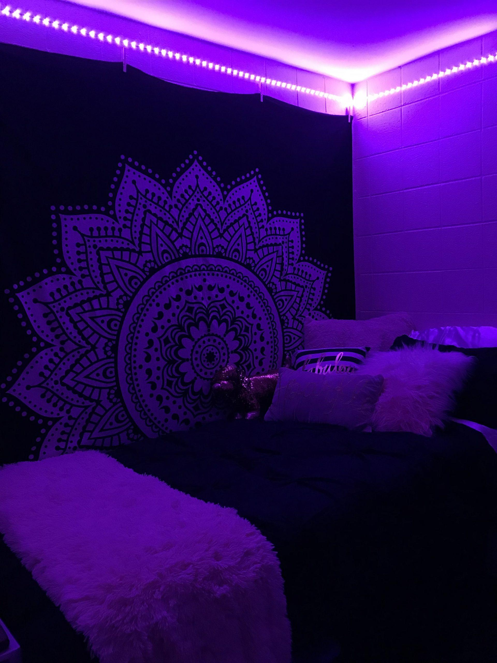 Bedroom Led Strip Lights