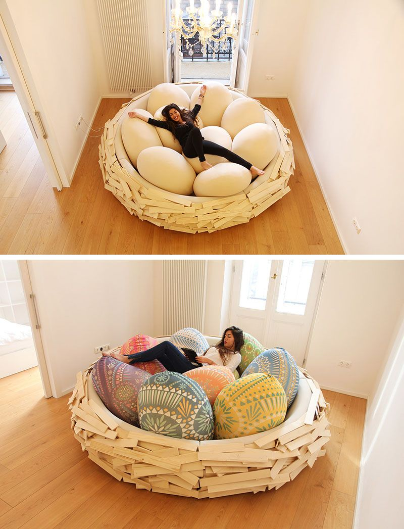 Comfortable Chairs For Bedroom