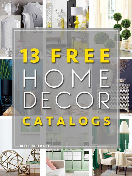 Best Home Decor Catalogs