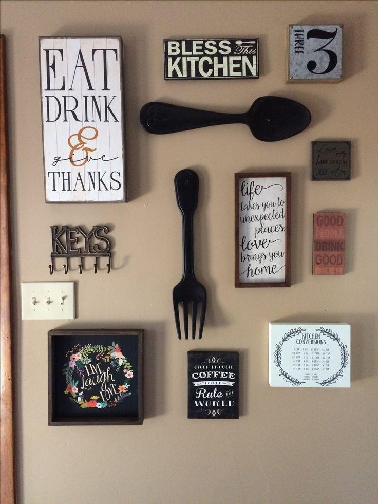 DIY Kitchen Decor Ideas
