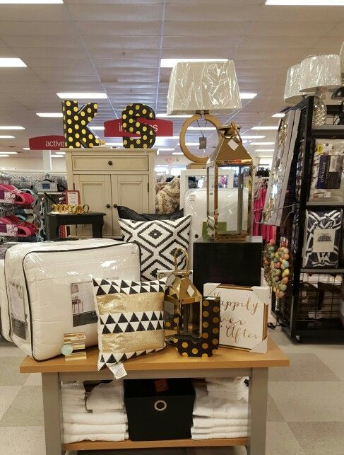 Burlington Coat Factory Home Decor