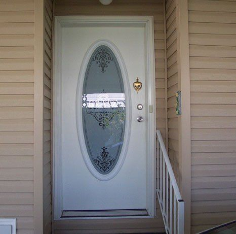 Replacement Exterior Doors For Mobile Homes