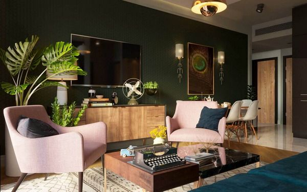 Home Design Trends 2020