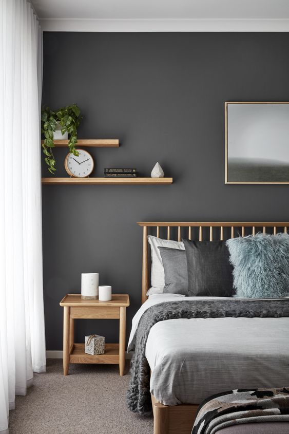 Best Color For Bedroom Walls