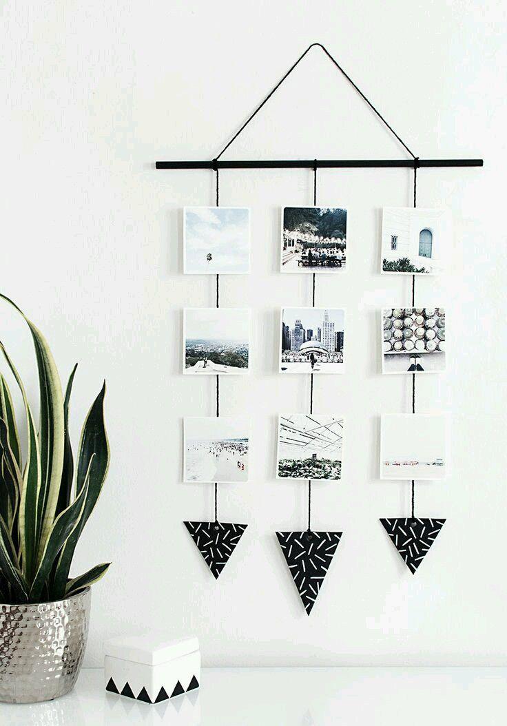 DIY Aesthetic Room Decor