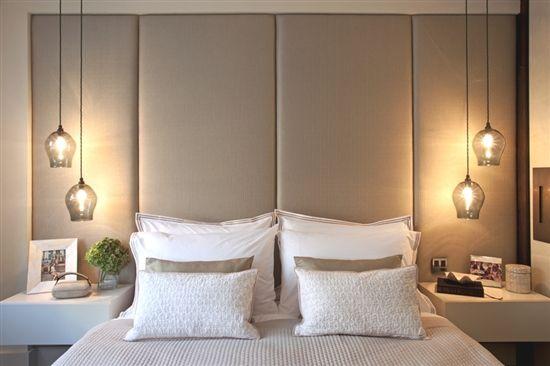 Hanging Lights For Bedroom