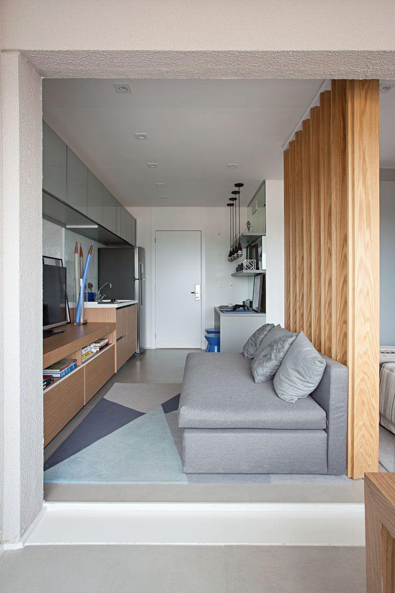 Small Space Interior Design