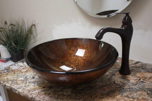 Bathroom Sink Bowls