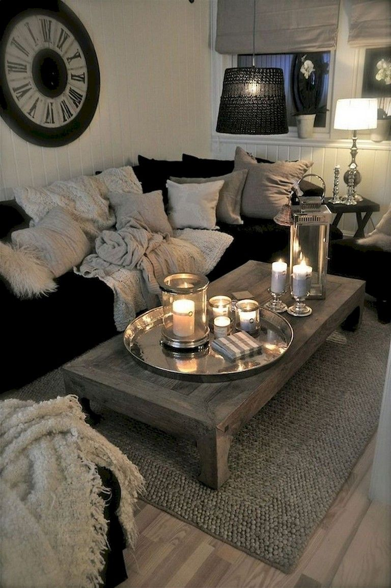 Cute Apartment Decor