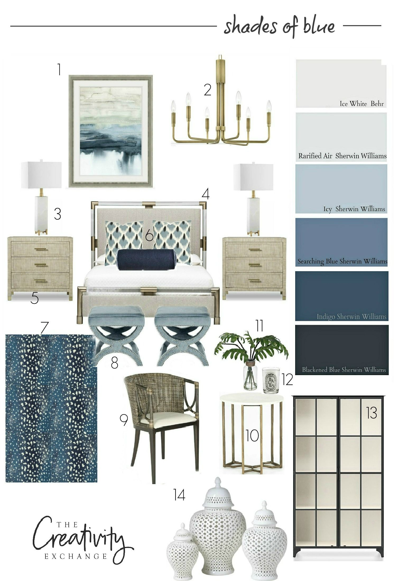 2020 Home Decor Color Trends