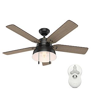 Outdoor Ceiling Fan With Remote