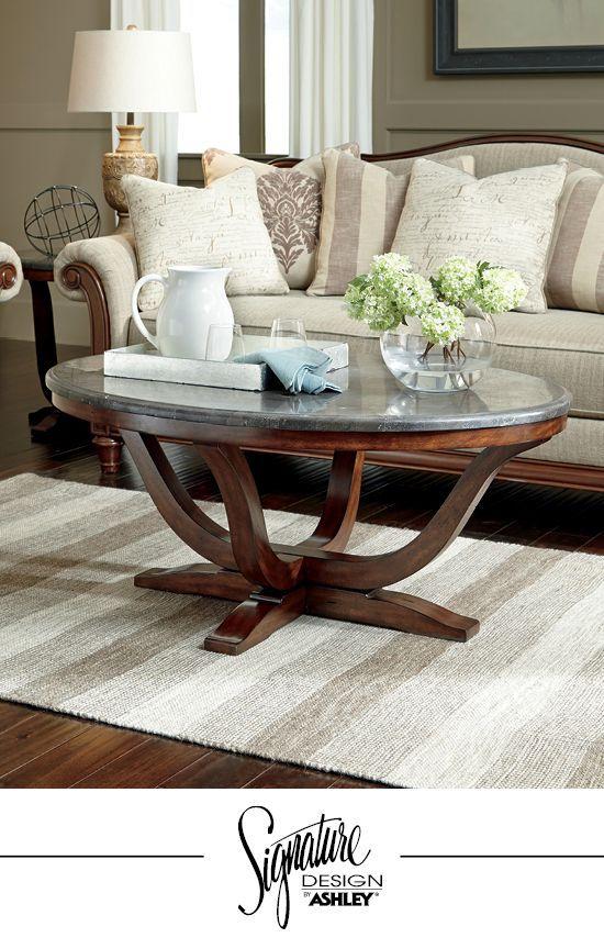 Ashley Furniture Coffee Table